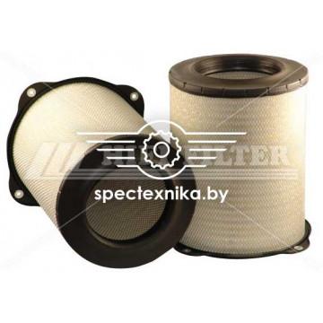 Воздушный фильтр FA02137