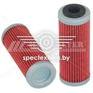 Масляный фильтр FO00490