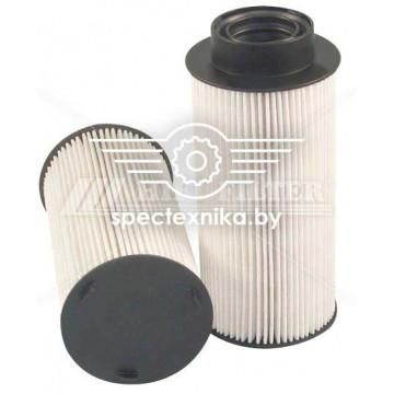 Масляный фильтр FO00102