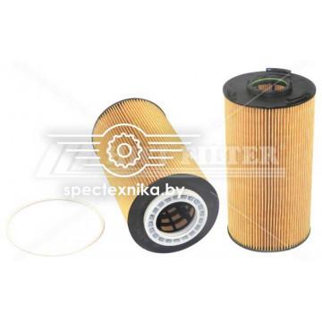 Масляный фильтр FO00728