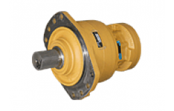 Запчасти для гидравлических моторов (0)