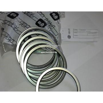 Пылезащитное уплотнение для KOMATSU (Комацу) PC200